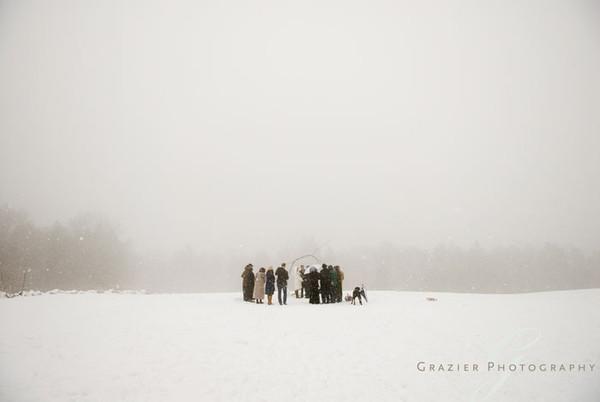 snowy-rustic-wedding