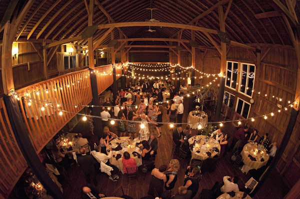 The Barn At Wesleyan Hills Rustic Wedding Chic