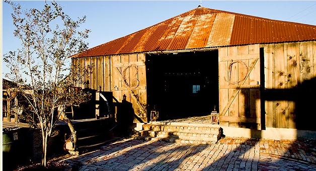Rustic Country Wedding Venue Marburger Farm