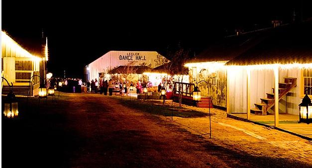 Rustic Country Wedding Venue: Marburger Farm