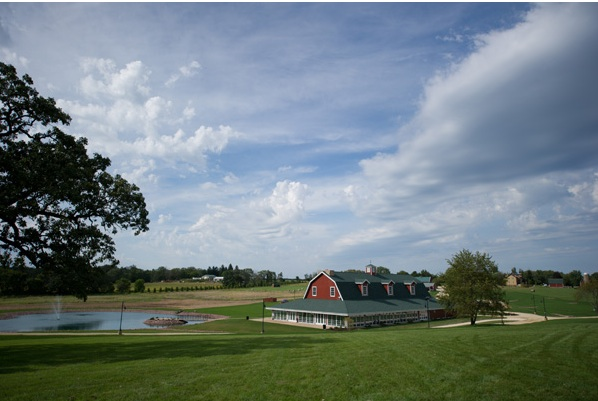The Pavilion At Orchard Ridge Farms- Rockton, IL