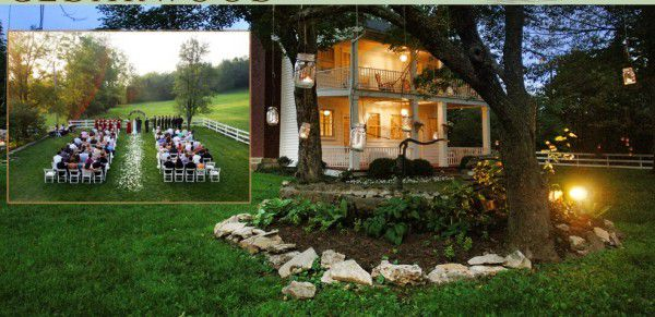 Rustic wedding venue cedarwood nashville tn rustic wedding chic the perfect place for a rustic wedding in nashville tn junglespirit Images