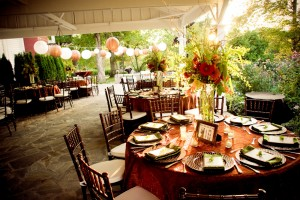 Rustic Wedding Venue: Cedarwood- Nashville, TN
