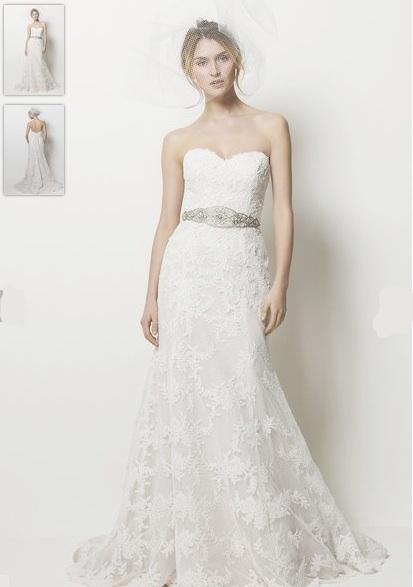 Wedding Dresses For A Rustic Wedding : Rustic wedding dresses chic