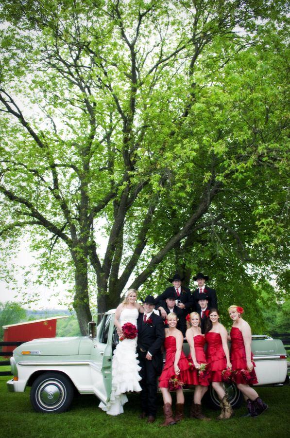 Real Country Wedding Hillsburgh Ontario Rustic Wedding Chic