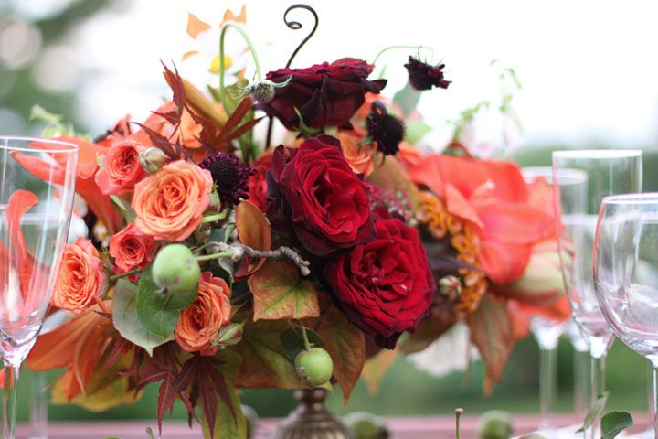 Country Chic Wedding Flowers Rustic Wedding Chic