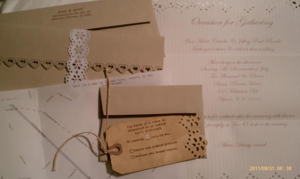 rustic wedding invitation     See all of our Country Rustic WeddingDiy Rustic Wedding Invitations