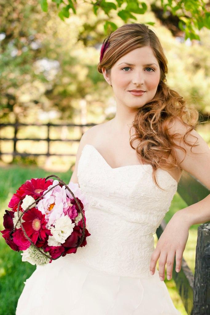 A Country Bride