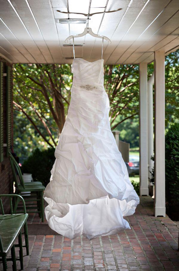 Real Rustic Wedding: Nashville, TN - Rustic Wedding Chic