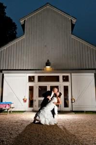 Real Rustic Wedding: Nashville, TN