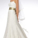 Delphine Watters Wedding Dress