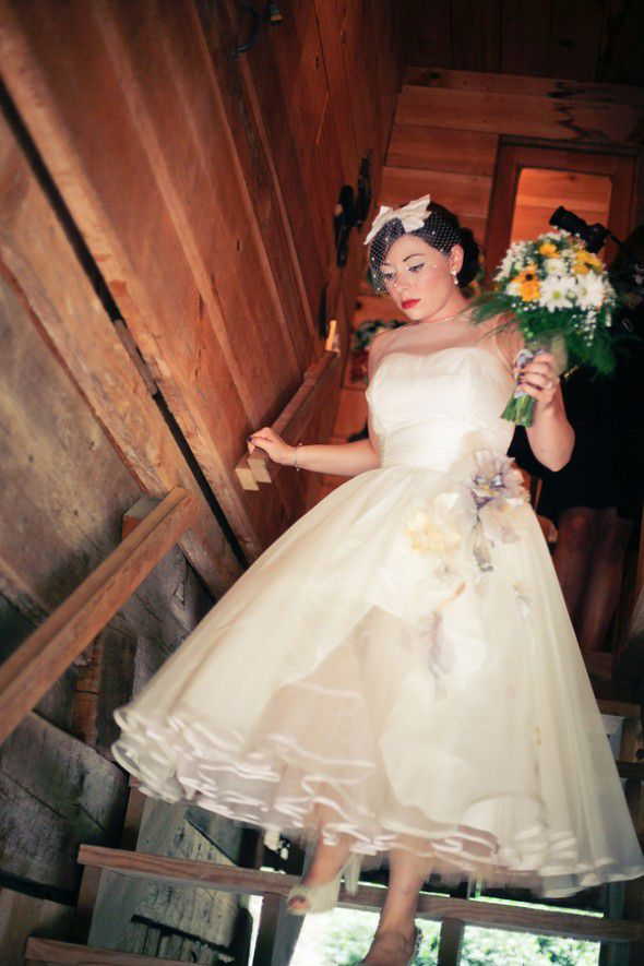 Real Rustic Wedding The Lily Barn