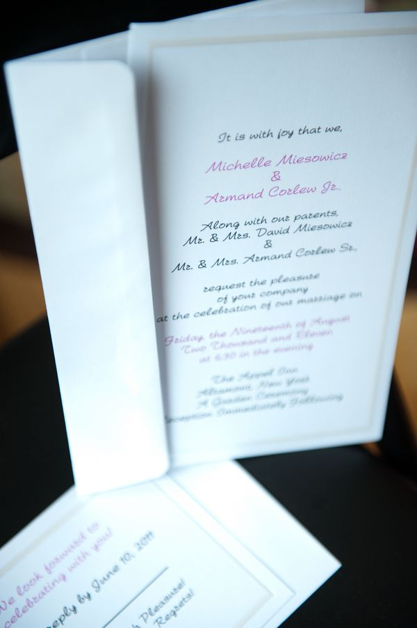 Real Rustic Wedding: The Apple Inn - Altamont, NY - Rustic ...