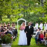 Real Rustic Wedding NY