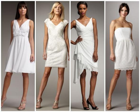 Department Store Wedding Dresses - Rustic Wedding Chic