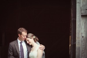 Real Rustic Wedding NH