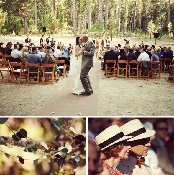 Yosemite Weddings: A National Park Wedding Part I