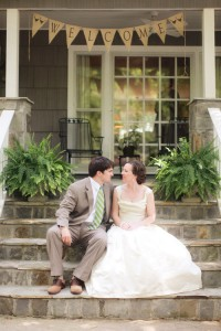 Weekly Rustic Wedding Reacp for Oct 8 2011
