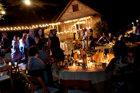 Outdoor Wedding In Temecula, CA: Temecula Creek Inn Part ...
