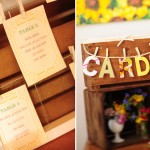 A DIY Wedding Card Idea