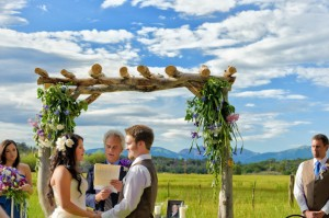Weekly Rustic Wedding Recap for Oct 29 2011