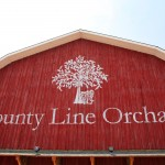 County Line Orchard in Hobart, IN