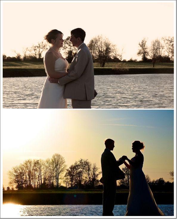 Wedding Flowers Lexington Ky: Country Wedding At Talon Winery