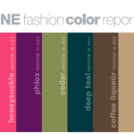 Pantone Fall 2011 Color Guide