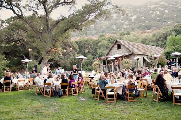 Outdoor Wedding In Temecula, CA: Temecula Creek Inn Part ...