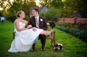Weekly Rustic Wedding Recap for Oct 22 2011