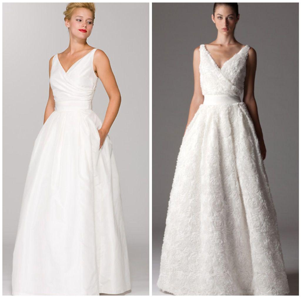 Rustic Wedding Dresses: Rustic Wedding Chic