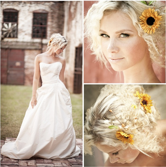 Country chic bridal session shoot rustic wedding chic for Country sheek wedding dresses