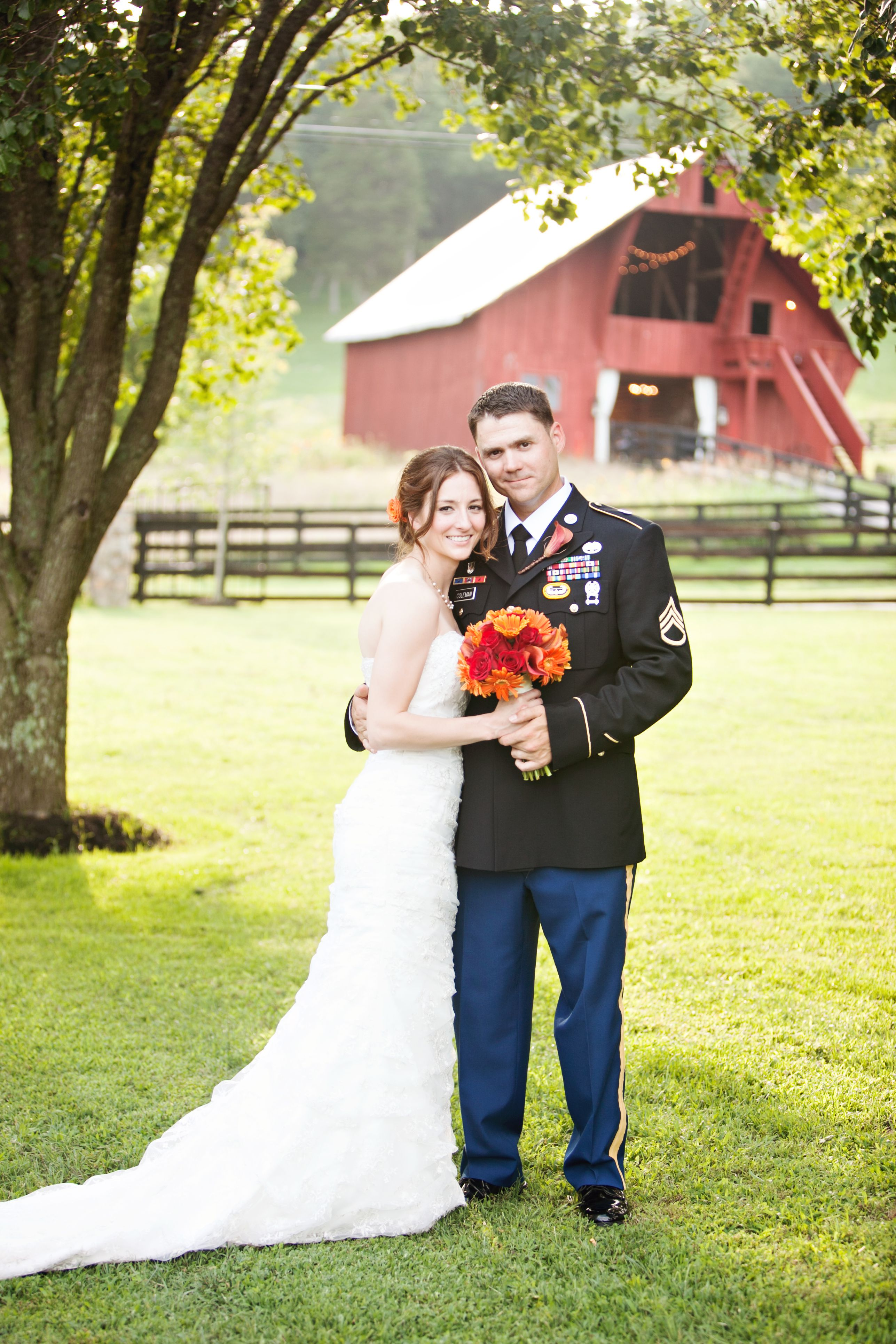 Country Barn Wedding At Southall Eden Rustic Wedding Chic