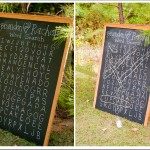 Wedding Word Search Game