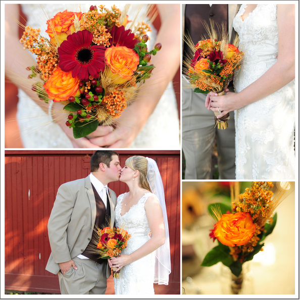 Wedding Flowers In Nj : Gallery for gt rustic fall flowers