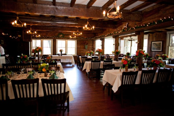 Rustic Wedding At Pine Hills Lodge Rustic Wedding Chic