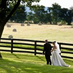 Ranch Wedding In Virginia At Marriott Ranch