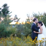 NH Lake Winnipesaukee Wedding