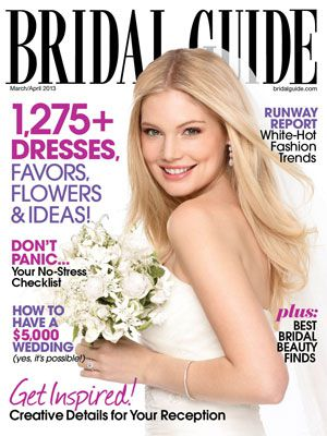 Bride Guide Magazine
