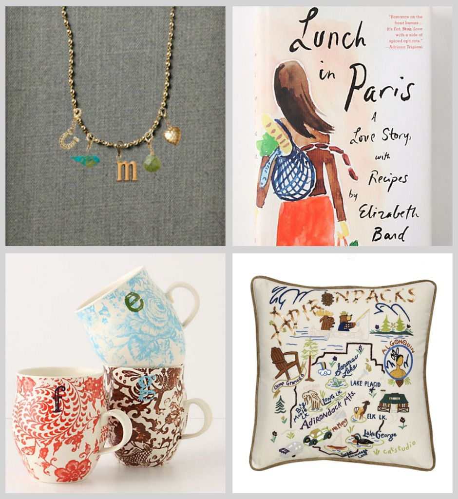 Bridesmaid Gift Guide From Rustic Wedding Chic