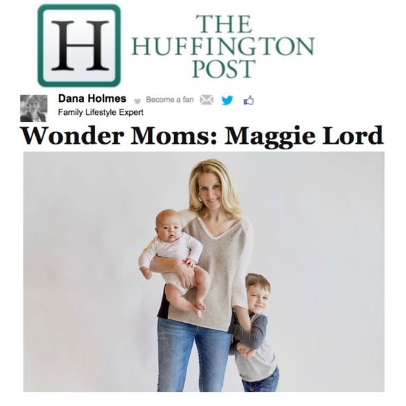 wondermom