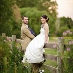 Country Wedding In Colorado