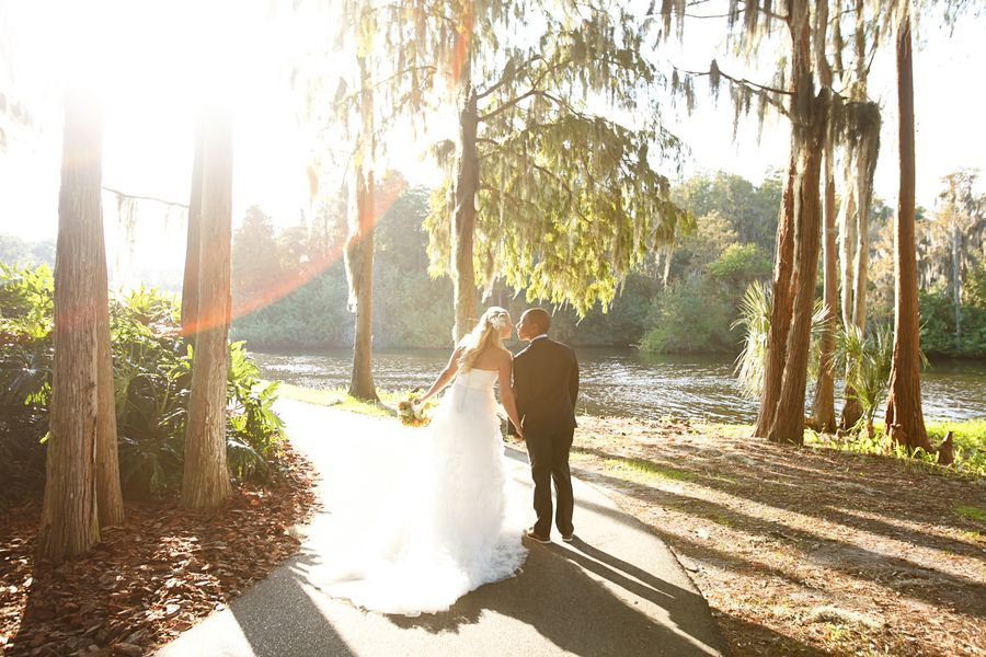 Tampa florida country style wedding rustic wedding chic i junglespirit Images