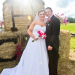 Farm Wedding In Knoxville TN