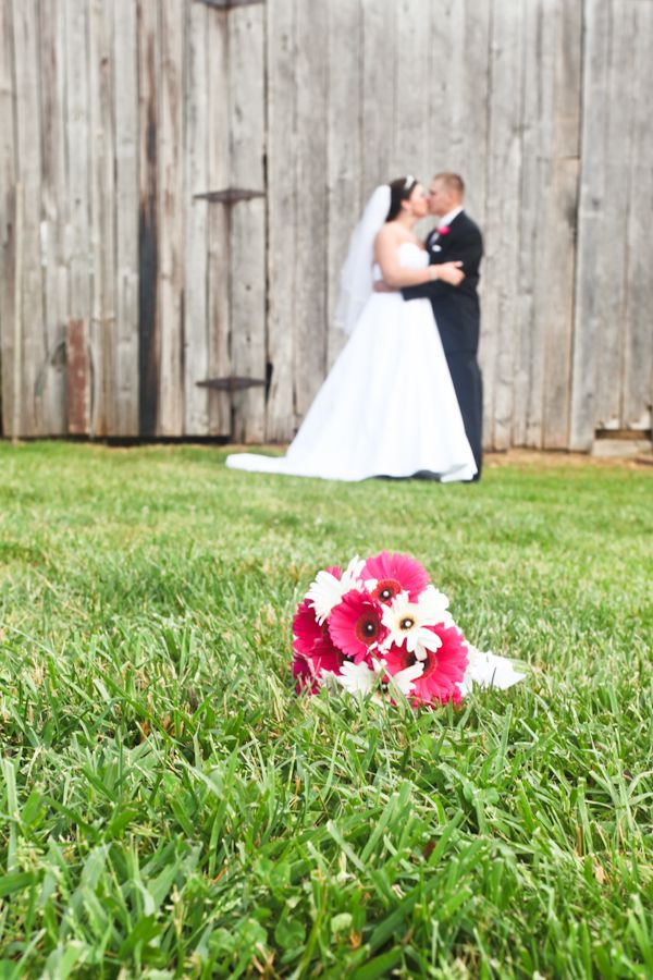 Country Tennessee Wedding