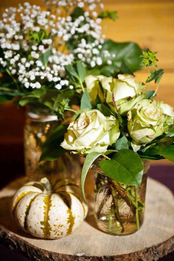 Colorado Rustic Wedding At Denver Botanical Gardens