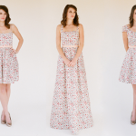 Bridesmaid Gowns By Whitney Deal