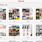 Wedding Boards On Pinterest