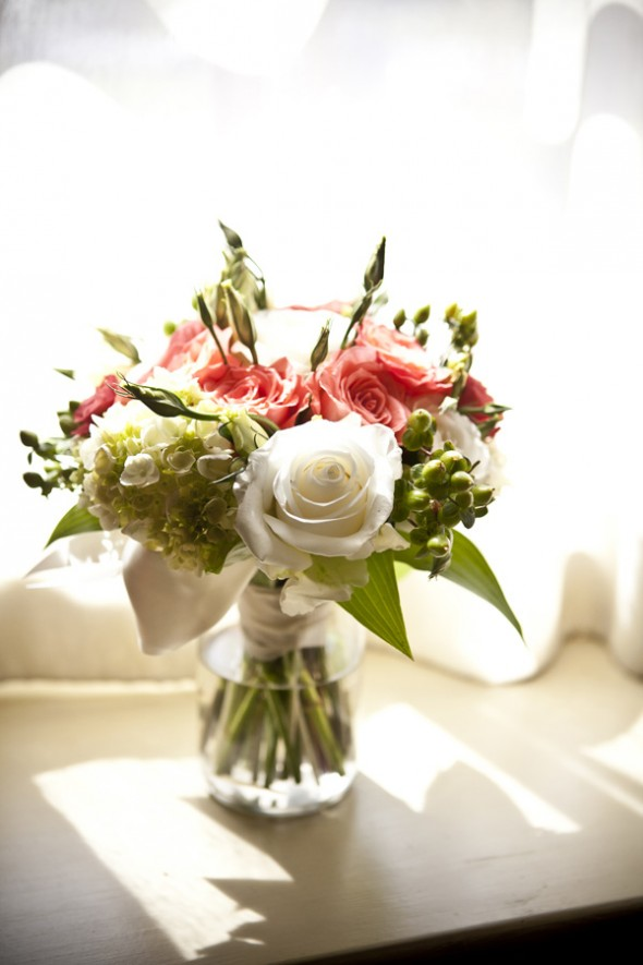 Wedding Flowers Plymouth : Rustic garden wedding in plymouth new hampshire at the