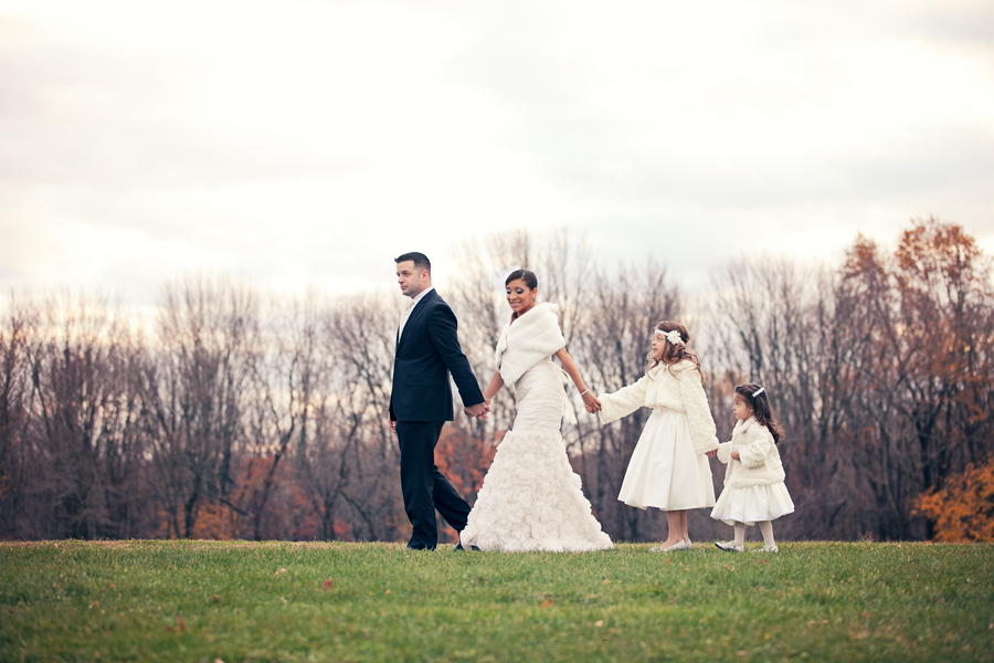 Rustic New Jersey Wedding Odalis Nick